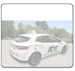 Fully Qualified Driving Instructor with ADIT Driving School