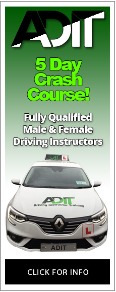 ADIT Driving School Greenford - Driving Lessons Deal
